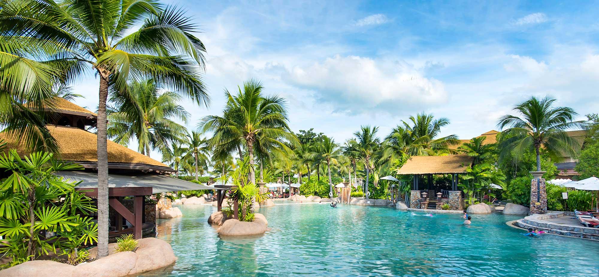 Les plus beaux hôtels à découvrir en famille