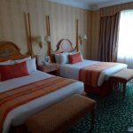 Une nuit à L'Hôtel Disney le Disneyland Hotel