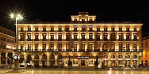 hotels bordeaux