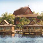 Revue de l'hôtel Disney's Polynesian Village Resort aux Etats Unis
