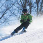5 Clés pour skier avec les enfants