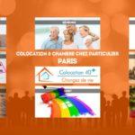 Investir dans une colocation intergénérationnelle à Paris, que dois-je faire ?