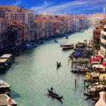 Ou dormir à Venise ?