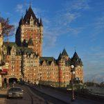 Les meilleurs hôtels ou dormir au Canada